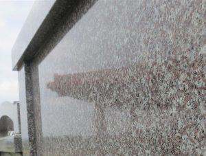 汚れや紫外線、雨染みを防ぐ沖縄コート施工